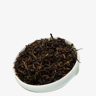 Important Facts on Black Tea