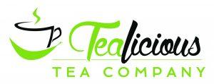 Tealicious Tea Logo